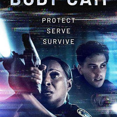 身体摄像机 Body Cam (2020)