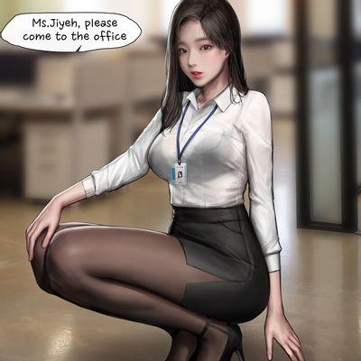 [3D动画/cv]韩国极品大师KIDMO作品CG+动画