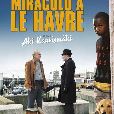勒阿弗尔 Le Havre