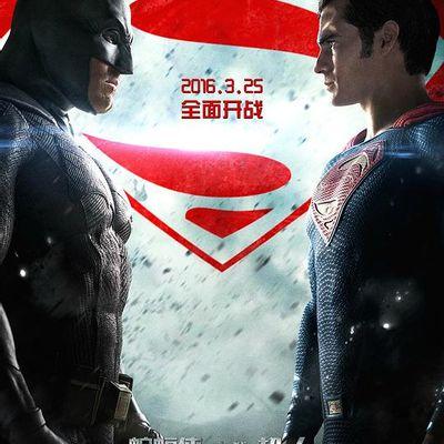 蝙蝠侠大战超人:正义黎明 导演剪辑版