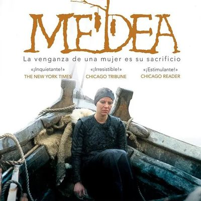 美狄亚Medea