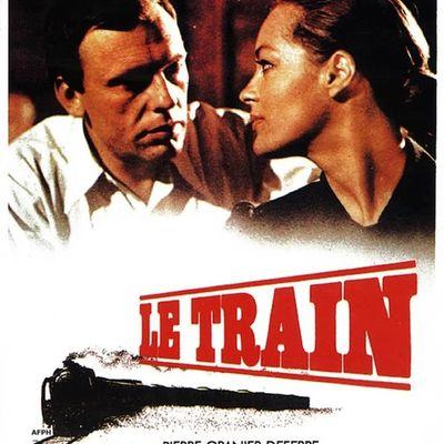 末班车 Le Train